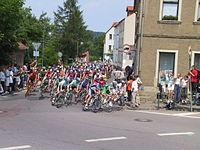 Deutschlandtour Fahrerfeld 2003 154-5461.jpg