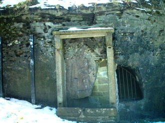 Handbridge - The Minerva Shrine