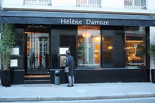 Restaurant Italien Grand Rue Charleroi