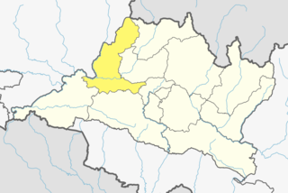 Dhading District District in Bagmati Province, Nepal