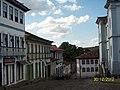 Diamantina MG Brasil - Rua Macau de Baixo - panoramio.jpg