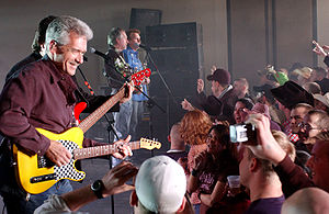 Diamond Rio - Diamond Rio performing at Kunsan Air Base, 2006