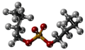 Dibutyl sulphate3D.png