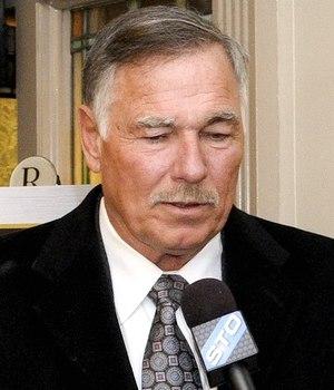 Doug Dieken - Dieken in 2013