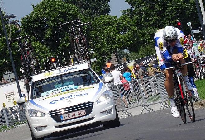 Diksmuide - Ronde van België, etappe 3, individuele tijdrit, 30 mei 2014 (B101).JPG