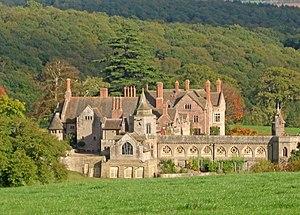 Dinmore Manor - Dinmore Manor