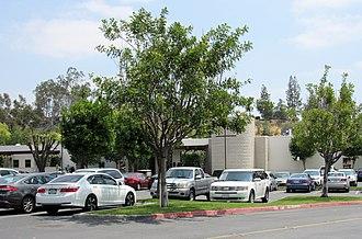 Roman Catholic Diocese of San Bernardino - Diocesan Pastoral Center