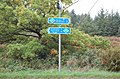 Direction Sign - geograph.org.uk - 259548.jpg