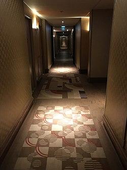 Disney S Hotel New York The Art Of Marvel Wikipedia