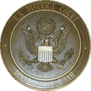 United States District Court for the District of Utah - Image: District Utah