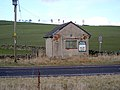 Disused Telephone Exchange - geograph.org.uk - 341698.jpg