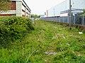 Disused railway, Weymouth - geograph.org.uk - 1848535.jpg
