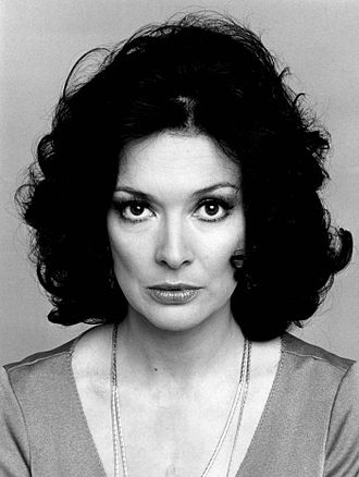 Dixie Carter - Carter in 1977