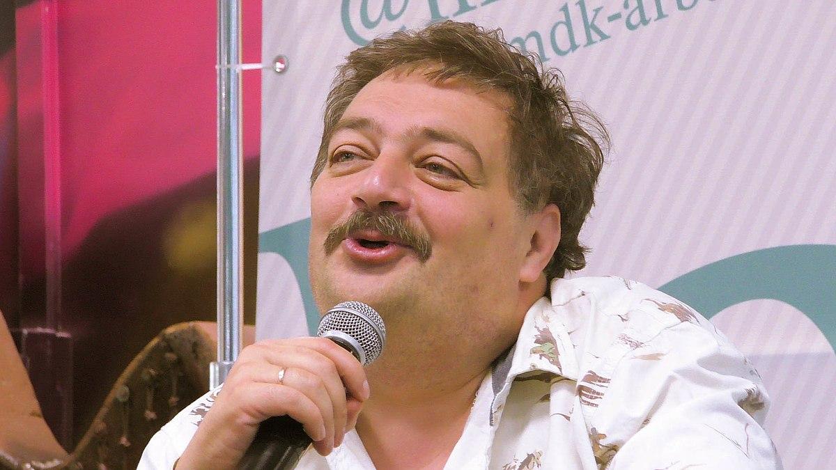 Быков, Дмитрий Львович — Википедия