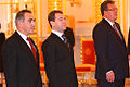 Dmitry Medvedev with Petros Kestoras.jpg