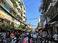 Doan van bo street, Hồ Chí Minh, Hồ Chí Minh 70000, Việt Nam - panoramio.jpg