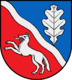 Coat of arms of Dobersdorf
