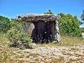 Dolmen des Pradèches © by Besenbinder - panoramio.jpg