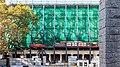 Dom-Hotel Köln. Fassade mit Netz und Stützträger-0035.jpg
