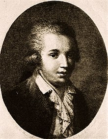 Domenico Cimarosa.