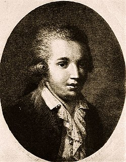 Domenico Cimarosa Italian opera composer of the Neapolitan school