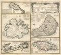 Dominia anglorum in præcipuis insulis Americæ ut sunt insula- S. Christophori, Antegoa, Iamaica, Barbados; nec non insulae Bermudes vel Sommers dictae, singulari mappa omnia exhibita et edita ab LOC 74690952.tif