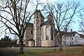 Dormagen - Knechtsteden - Kloster - Basilika + Missionshaus 01 ies.jpg