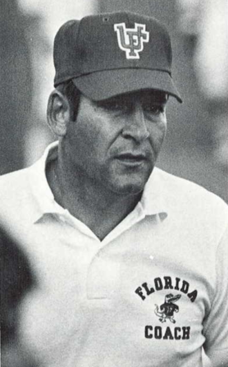 Florida–Tennessee football rivalry - Doug Dickey was Florida's starting quarterback, then Tennessee's head coach, then Florida's head coach, and finally Tennessee's athletic director