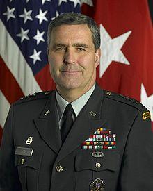 Douglas E. Lute