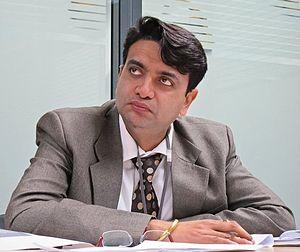 Dinesh Arora - Image: Dr. Anish Arora