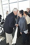 Dr Dava Newman, NASA Deputy Administrator visit to New Zealand, July 11-18, 2016 (28319945645).jpg