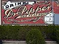 Dr Pepper advertising mural, Dublin, Texas LCCN2015631060.tif