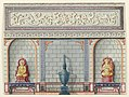 Drawing, Design for the Entrance Hall, the East Wall, the Royal Pavilion, Brighton, 1802 (CH 18609971-2).jpg