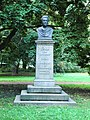 Dresden, Hohenthalplatz, Denkmal König Anton.JPG
