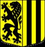 Dresden - sign