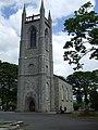 Drumcliffe Parish Church of Ireland - geograph.org.uk - 826502.jpg