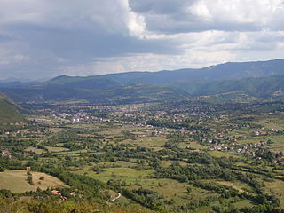Drvar Town and municipality in Bosnia and Herzegovina