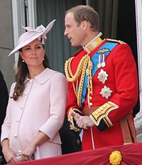 Duchess and Duke of Cambridge.JPG