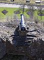 Dudley Castle Cannon 1 (5511637915).jpg