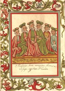 Duke of Masovia Wikimedia list article