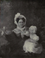 Dutch Painting in the 19th Century - J. W. Pieneman - Mrs. Leembruggen.png