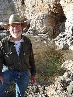 Exequiel Ezcurra Argentine plant ecologist and conservationist
