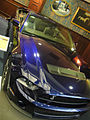 E3 2011 - Fiesta Social Club - Mustang GT 500 (5831344511).jpg