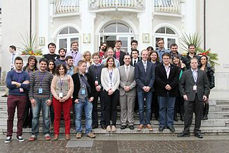 European Free Alliance Youth - EFAy General Assembly 2013 in Meran, South Tyrol