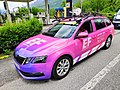 EF support car (2019 Giro d'Italia).jpg