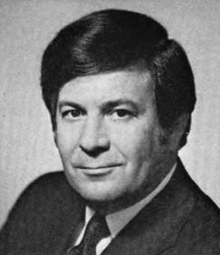 Elliott H. Levitas American politician