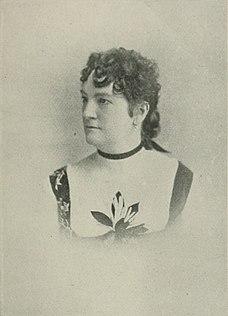 Emma Marcy Raymond American composer