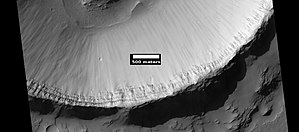 Memnonia quadrangle - Image: ESP 035848 1510memnoniacraterla yers