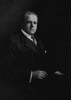 Edward Avery McIlhenny - Portrait from Bird Lore (1916)