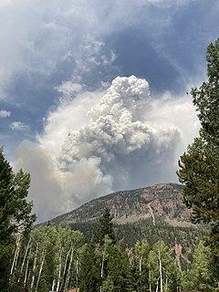 2020 Utah wildfires